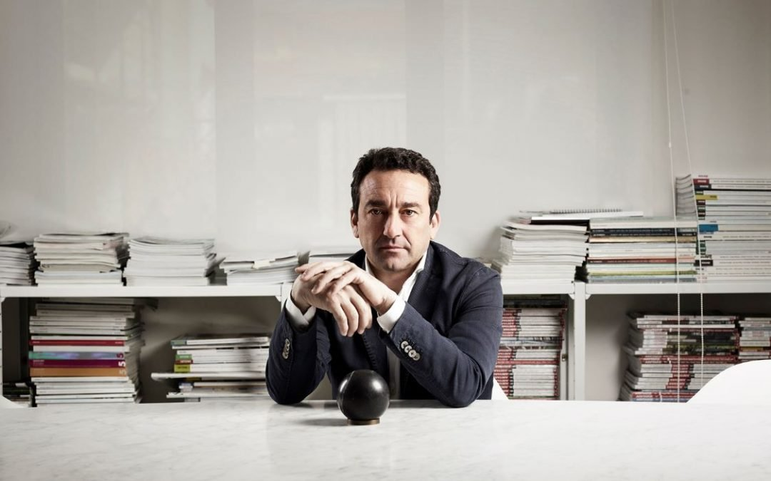 Fare impresa in modo sostenibile e raccontarlo: intervista a Gabriele Salvatori